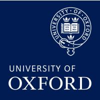 Oxford University's Logo