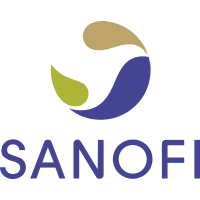 Sanofi's Logo