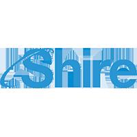 Shire's Logo