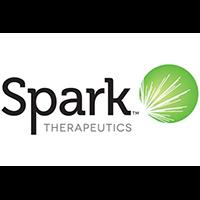 Spark Therapeutics's Logo