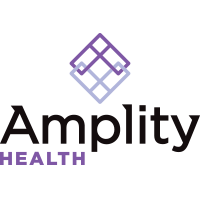 Amplity Health  - Logo