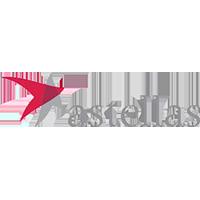 Astellas - Logo