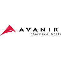 Avanir Pharmaceuticals - Logo