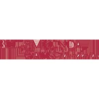 bill_melinda_gates_foundation__red's Logo