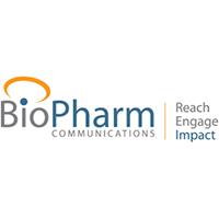 BioPharm Communications - Logo