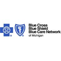 Blue Cross Blue Shield of Michigan - Logo