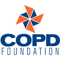 COPD Foundation - Logo
