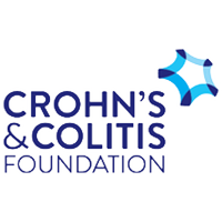 Crohns Colitis foundation - Logo