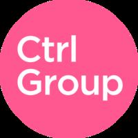 Ctrl Group - Logo