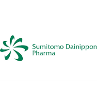 Sumitomo Dainippon Pharma - Logo
