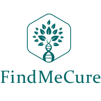 FindMeCure - Logo