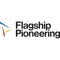Flagship Pioneering - Logo