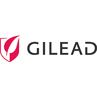 Gilead Sciences - Logo