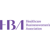 healthcare_businesswomans_association's Logo
