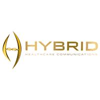 Hybrid - Logo