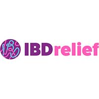 IBDrelief - Logo