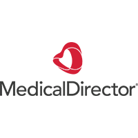 MedicalDirector - Logo