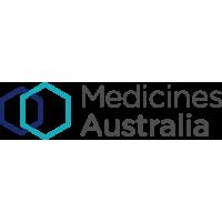 Medicines Australia - Logo