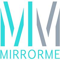 MirrorMe3D - Logo