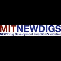 MIT NEWDIGS - Logo