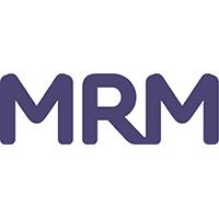 MRM - Logo