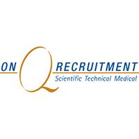 On Q Recruitment - Logo