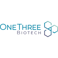 OneThree Biotech - Logo