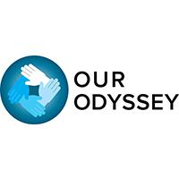 OurOdyssey - Logo