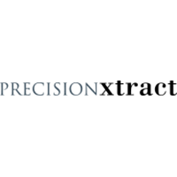 Precision Xtract - Logo