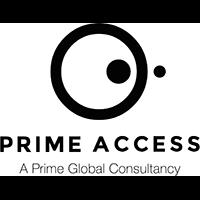 Prime Access - Logo