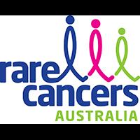 Rare Cancers Australia - Logo