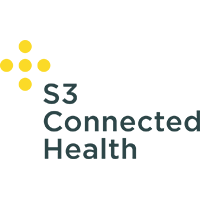S3 Connected Health - Logo