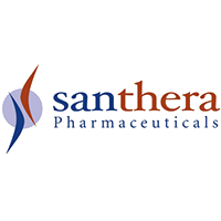 Santhera Pharmaceuticals - Logo