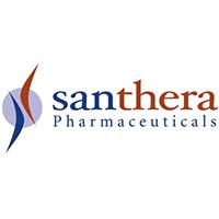 Santhera Pharmaceuticals - Logo