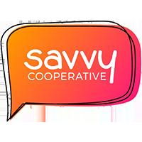 Savvy Coop - Logo
