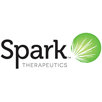 Spark Therapeutics - Logo