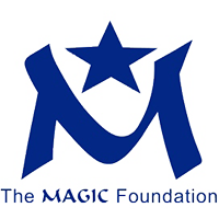 The Magic Foundation - Logo