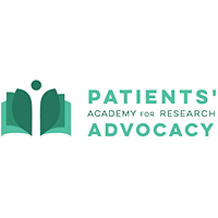 The Patients' Academy for Research Advocacy - Logo