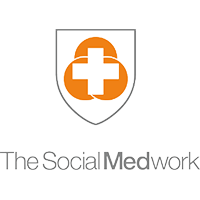 TheSocialMedwork - Logo