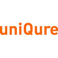 UniQure - Logo