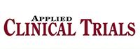Applied Clinical Trials Logo
