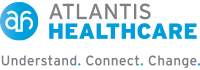 Atlantis Healthcare Logo
