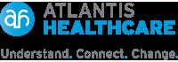 Atlantis Healthcare Logo
