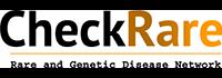 CheckRare - Logo