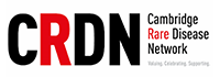 Cambridge Rare Disease Network (CRDN) Logo