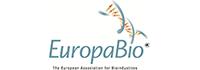 EuropaBio - Logo