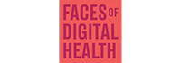 Faces of Digital Health - Logo
