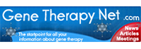 Gene Therapy Net Logo