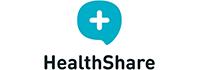 HealthShare - Logo