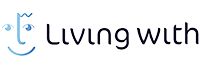 Viving With - Logo